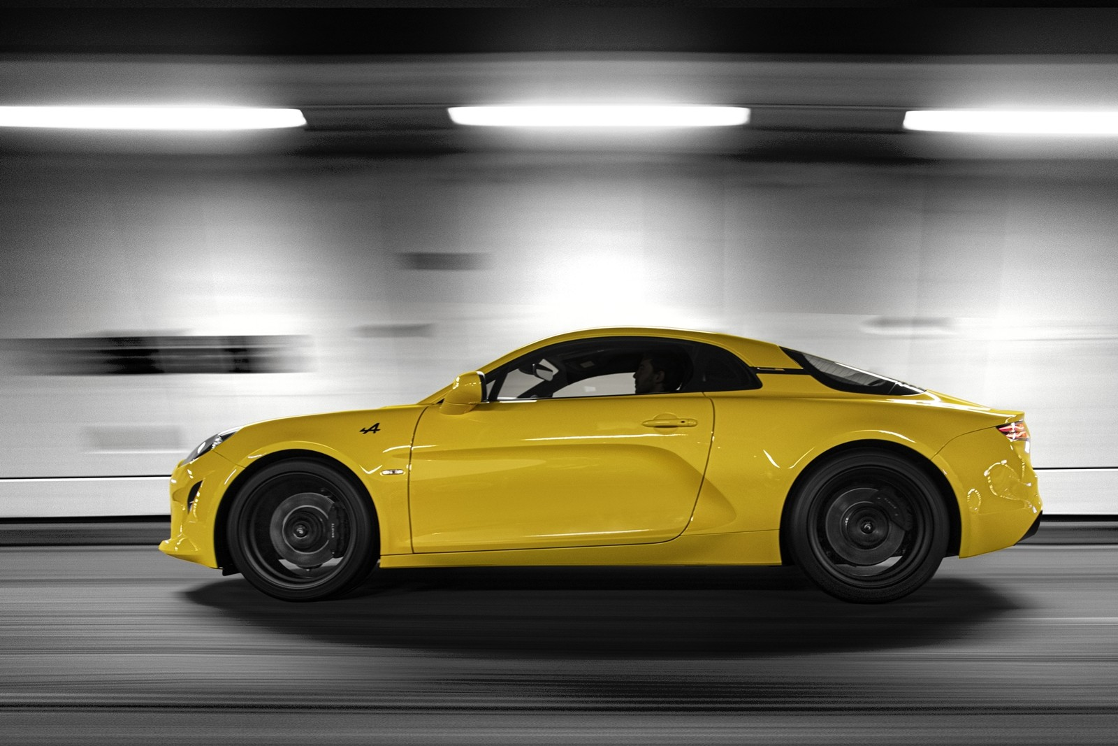 Foto de Alpine A110 Légende GT y Color Edition 2020 (12/13)