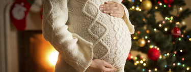 Nueve ventajas de estar embarazada en Navidad y disfrutar de esta época