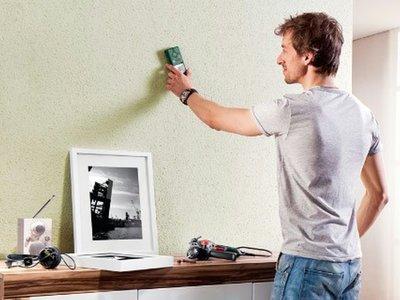 Truvo de Bosch para tus DIY y taladra con seguridad
