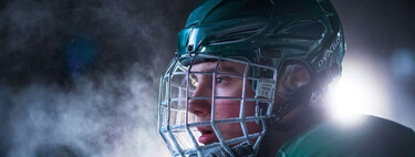 'Beartown': la miniserie juvenil de HBO sabe jugar con la emoción del deporte pero no logra el resultado esperado