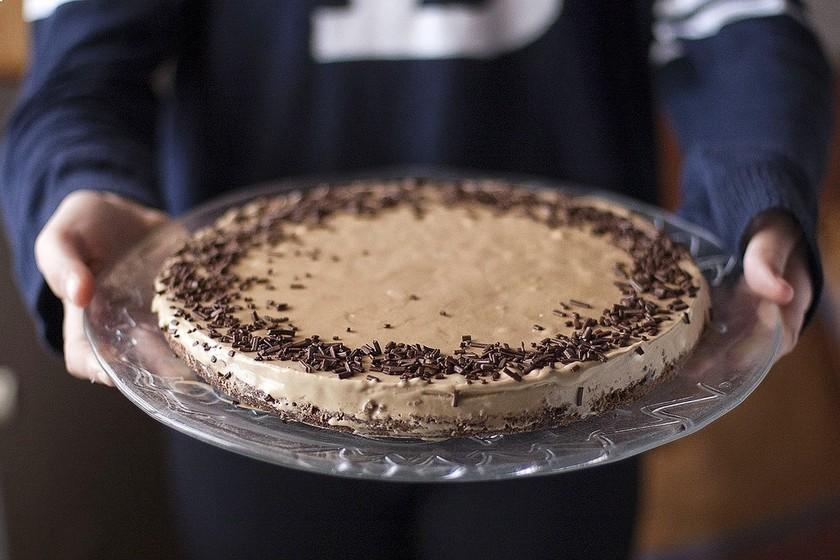 Tres tartas fáciles de café y 21 postres para los muy cafeteros