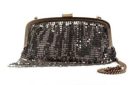 bajo precio 11403 a9014 Bolsos de fiesta de Zara. Raso, terciopelo y oro y el clutch ...
