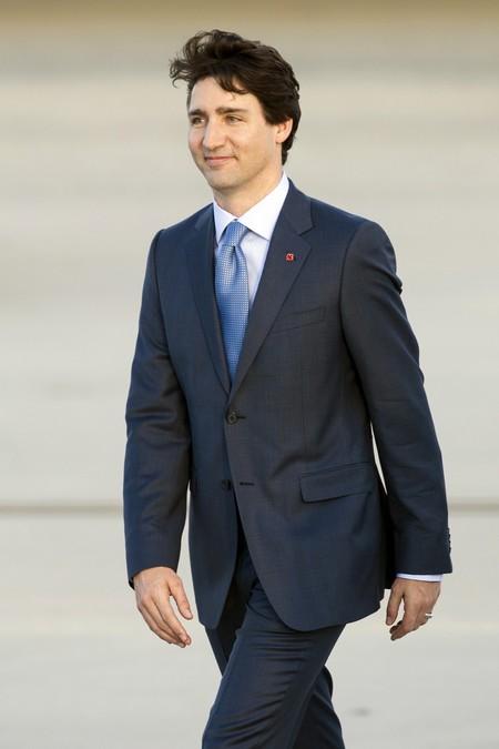 Justin Trudeau se corona como el mayor fan de Star Wars gracias a sus calcetines
