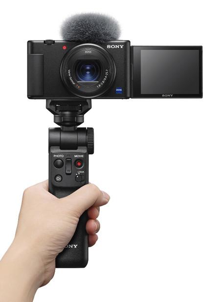 Sony Zv 1 Vpt2bt On