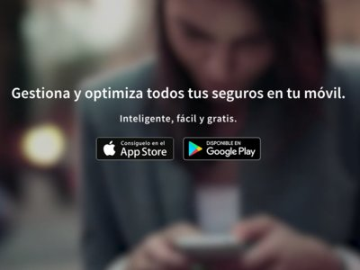 Coverfy, gestiona todos tus seguros desde el iPhone. App de la Semana