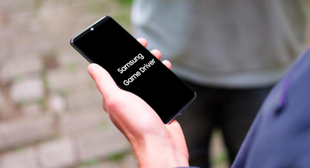 Samsung crea una aplicación para optimizar los juegos en unos cuantos de sus móviles