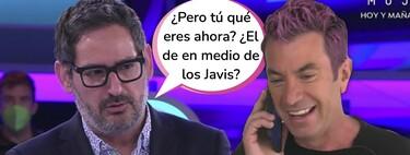 El motivo por el que Arturo Valls ha desaparecido inesperadamente de las tardes de Antena 3: Eugeni Alemany, su sustituto al frente de 'Ahora Caigo'