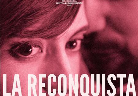 'La Reconquista', paseos, canciones y castañas asadas