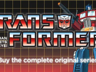 'G.I. Joe' y 'Transformers' regresan directos a donde quieras verlos