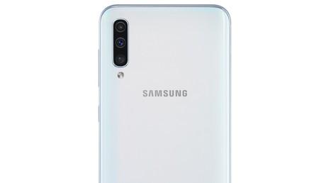 Samsung Galaxy A50 Triple Camara Trasera