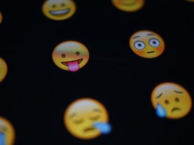 ¿Un emoji vale más que mil palabras?
