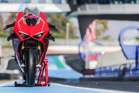 Ducati Panigale V4 R Embrague En Seco 5