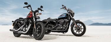 Harley-Davidson podría dejar de vender sus diez motos Sportster más asequibles en Europa
