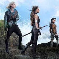 'Las crónicas de Shannara', una saga pero que muy disfrutona