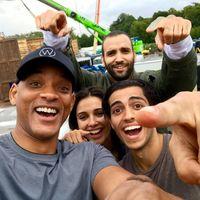 Conoce al reparto de 'Aladdin': Guy Ritchie ya rueda el remake de acción real para Disney