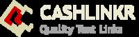 Cashlinkr, aloja enlaces publicitarios y recibe dinero por ello