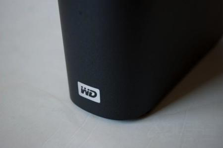WD My Book 3.0 review