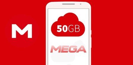 Mega actualiza su aplicación a la versión 3 con varias mejoras
