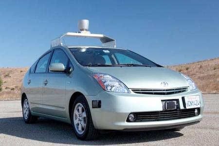 Todo lo que necesitas saber sobre la conducción autónoma del coche (y 2)