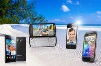 ¿Buscáis Smartphone nuevo este verano? Comparamos precios de los modelos más destacados