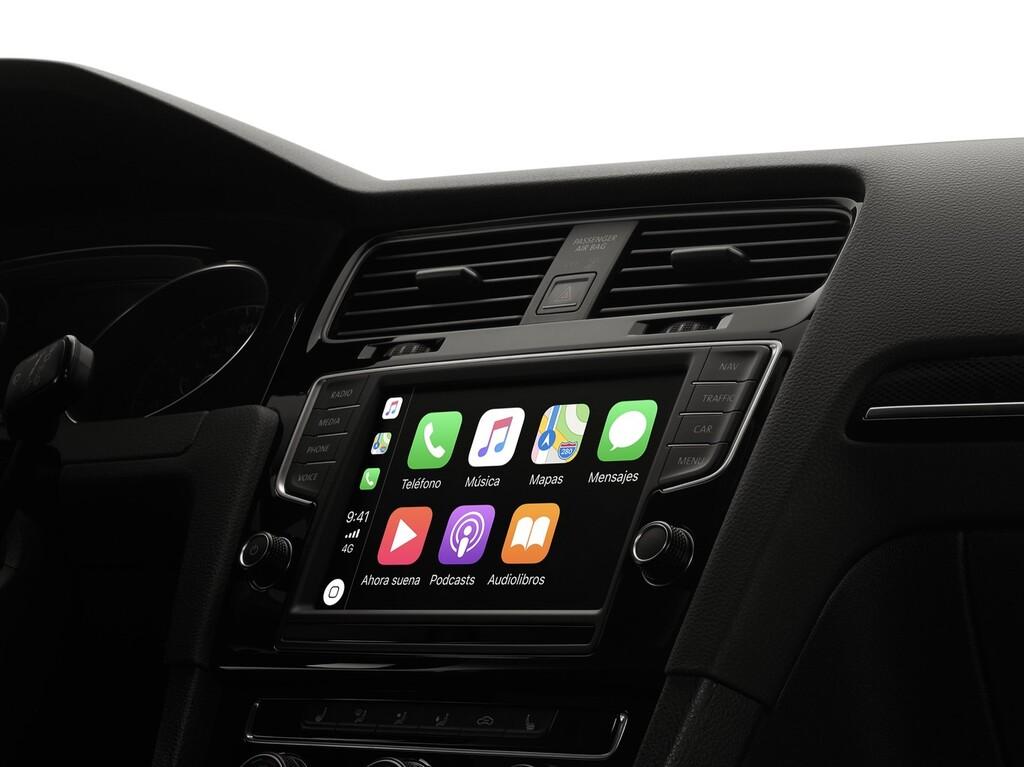 Vuelve la idea de un coche de Apple: producción a abrir de 2024 y con una
