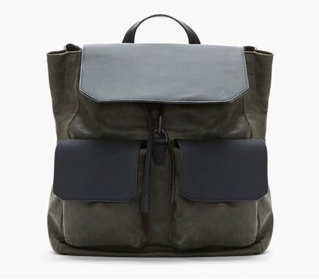 La mochila más urbanita, de Alexander Wang