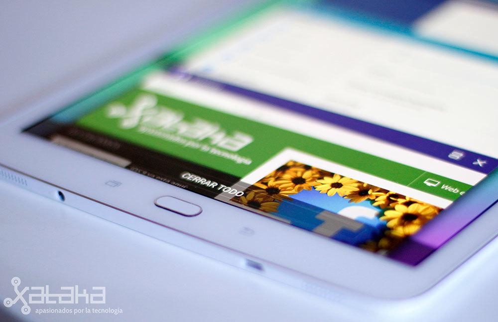 Foto de Samsung Galaxy Tab S2 (8/12)