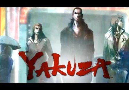 'Yakuza PSP', así de espectacular se ve la sorpresa de Sega