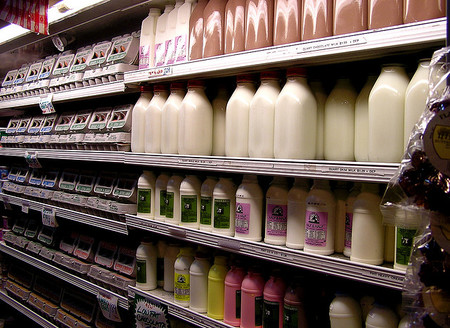 ¿Cómo se hace la leche sin lactosa?