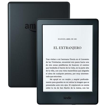 Nuevo Kindle