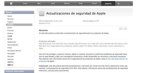 El Malware para Mac OS X, MacDefender, sufre una mutación a las pocas horas de la actualización de Apple que lo solucionaba