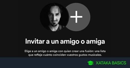 Spotify fusión: cómo crear una lista de reproducción conjunta con un amigo