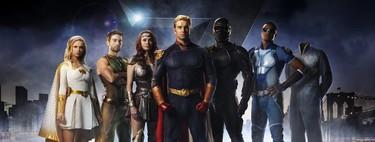 'The Boys' es la serie que mejor refleja cómo sería el mundo real si los superhéroes vivieran entre nosotros