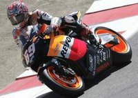 Problemas con MotoGP en Laguna Seca