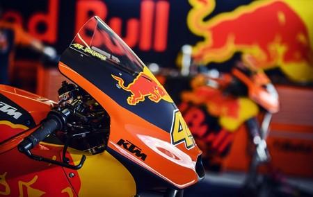 Pol Espargaro Ktm Rc16 Box Jerez 2017