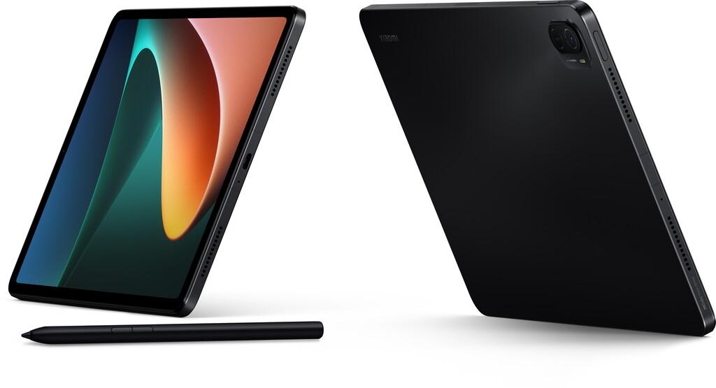 Xiaomi Pad 5: Snapdragon 860 y panel 2K para ir a la caza del iPad