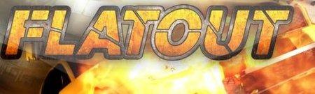 'Flatout' anunciado para Wii
