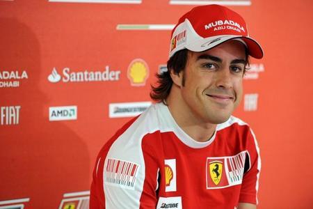 Fernando Alonso, el piloto mejor pagado del mundo