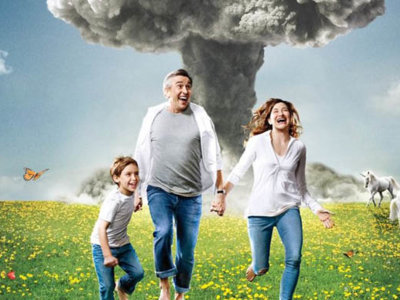 'Happyish' no pasará de la primera temporada en Showtime