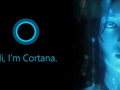 Cortana estrena widget para acceder rápido a las búsquedas por voz