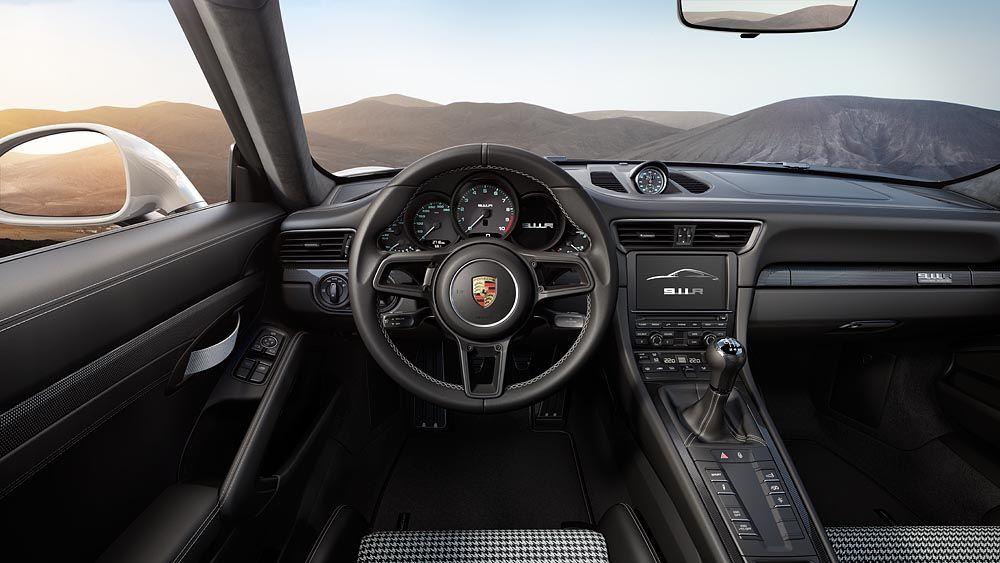 Foto de Porsche 911 R (1/6)