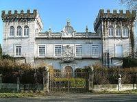 Casa de Lujo en Lugo: un pazo