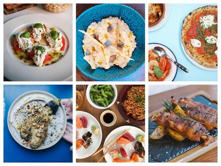 14 restaurantes de Barcelona con delivery y take away para comer bien durante el confinamiento
