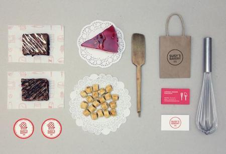 Susy's Bakery: te conquistará por el estómago (y por la vista)