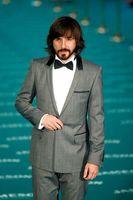 La alfombra verde de los Premios Goya 2010