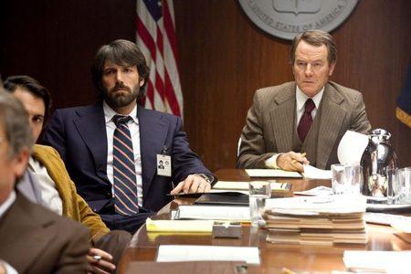 Oscar 2013 | 'Argo' es la mejor película del año