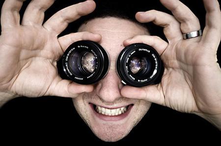 Cómo elegir un objetivo para tu cámara