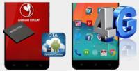 Jiayu S3 y Jiayu F2, los dos nuevos smartphones para Europa de Jiayu contarán con LTE
