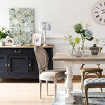Reconecta tu decoración interior con la naturaleza y el campo con la nueva tendencia decorativa Héritage de Maisons du Monde
