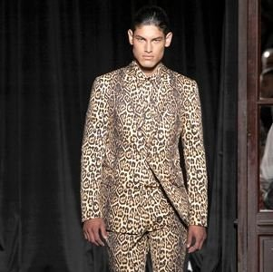 Leopardo, ¿Te atreves con el animal print?